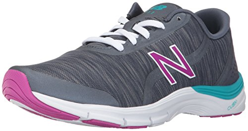 Shoes Womens Thunder Training New Poisonbery WX711V3 CUSH Balance XqnwZp5