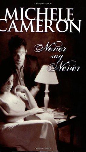 Search : Never Say Never (Indigo Love Spectrum)