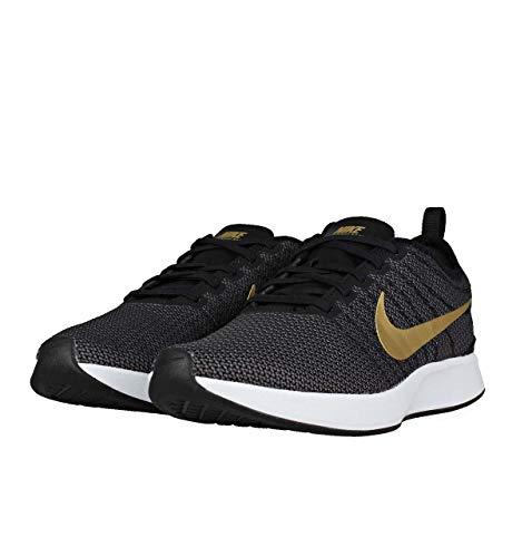 De Nike W Gold 005 Metallic black Dualtone Tition Racer Running Femme Comp Multicolore Se Chaussures rZFZwnqX
