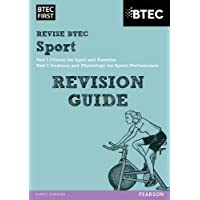 BTEC First in Sport Revision Guide (BTEC First Sport)