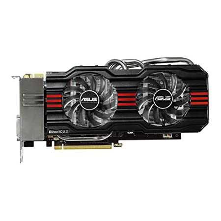 Drivers: Asus GeForce GTX670-DC2-4GD5