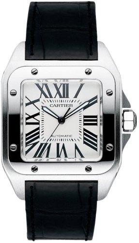 Cartier W20073X8 - Reloj