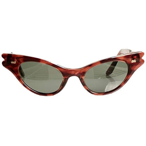 Replay-Vintage-Sunglasses-Rockabilly-Cat-Tortoise