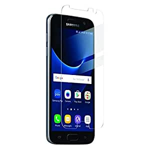 mUZZ Crystal Clear Glass Screen Protector For Samsung Galaxy A3