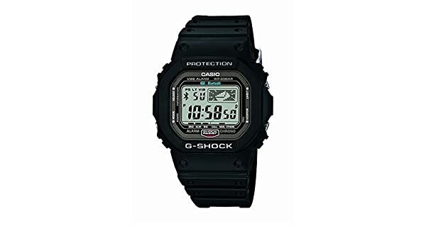 Reloj Casio G-Shock Modelo Smartphone Link GB-5600B-1JF Hombre ...