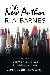 The New Author: Writing, Self-Publishing & Author Platforms