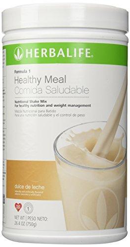 Herbalife Formula 1 Nutritional Shake Mix -
