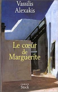 Le coeur de Marguerite, Alexakis, Vassilis