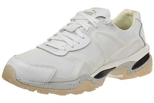 Puma McQ Run Lo by Alexander McQueen Herren Sneaker weiß White