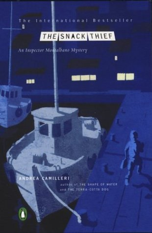 The Snack Thief (Inspector Montalbano Mysteries) pdf epub