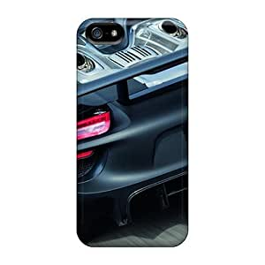 Defender For Iphone 5/5S Phone Case Cover Cars Germany Engines Pattern