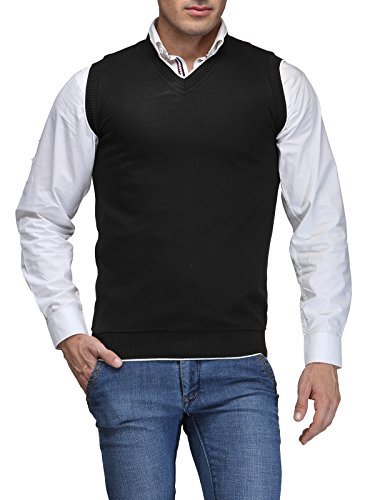 TSX Men's Acrylic Sweater TSX-POVR-HS-2-L