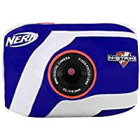 Nerf Action Camera with Accessories 78056