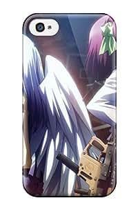 Michael paytosh's Shop New Style womenheads uniforms classroom kurumi Anime Pop Culture Hard Plastic iPhone 4/4s cases