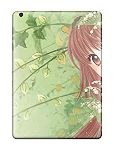 Cute Tpu CaseyKBrown Kobato Case Cover For Ipad Air