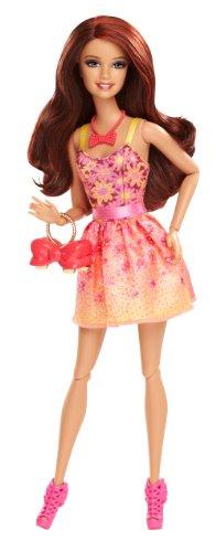 Barbie Fashionista Teresa Doll Import It All