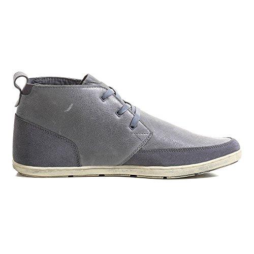 Boxfresh Symmons BLOK WKH LEA / SDE zapatillas hombres 01uIg4ZW5
