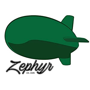 Zephyr Slow Blow Glass Cartridge Fuse (Pack of 6) 5x20mm 250V (1.6 Amp)