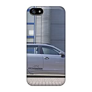 Shockproof Scratcheproof Silver Ac Schnitzer Bmw Acs5 Touring Side View Hard Diy For SamSung Note 4 Case Cover