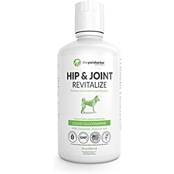 Amazon Com The Pet Doctor S All Natural Liquid