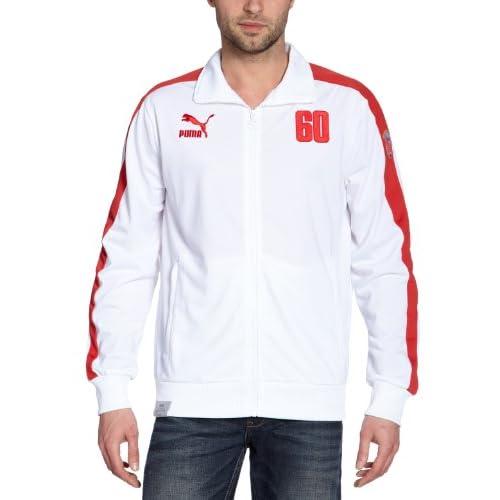 chaquetas puma 2017