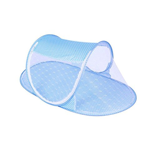 aheng Newborn Portable Folding Summer Mosquito Net For Children Baby Travel Bed