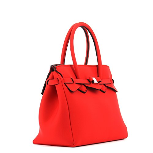 Red H Borsa A X Donna Bag Mano L 34x29x18 Miss My w Cm Save qgwO4xPHH
