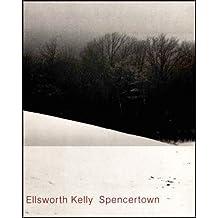 Spencertown: Recent Paintings by Ellsworth Kelly