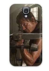 New Arrival Galaxy S4 Case Daryl Dixon Case Cover