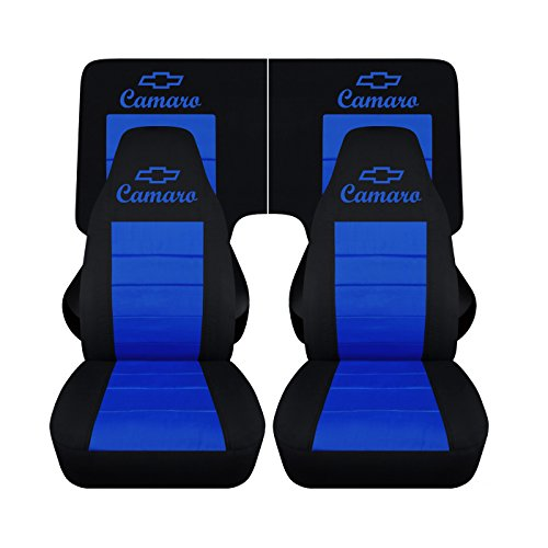 Compare Price Chevy Bow Tie Seat Covers On