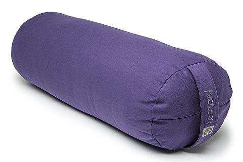 Manduka Lightweight and Supportive Round Yoga Bolster, Magic (Best Payday Loan Lenders)