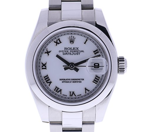 Rolex Datejust automatic-self-wind womens Watch 179160-WR...