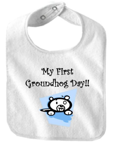 MY FIRST GROUNDHOG DAY BigBoyMusic