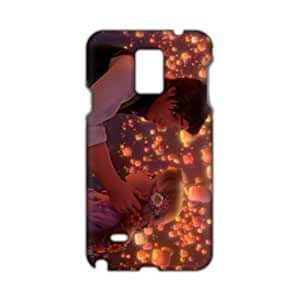 Frozen attractive in love couple 3D Phone For Ipod Touch 5 Case Cover