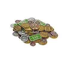 The Broken Token: Carson City Metal Coins