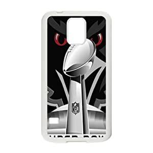 KOKOJIA baltimore ravens Phone Case for Samsung Galaxy S5
