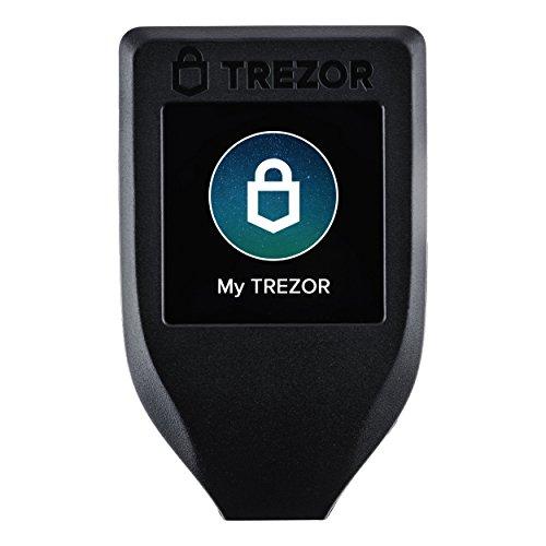 Litecoin nbsp;– Nem Criptovaluta Dash Ethereum Zcash Bitcoin nbsp;nero Modello T Hardware Trezor Portafoglio qRTfw