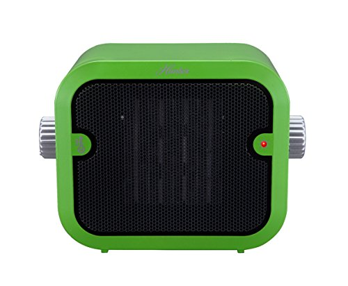Hunter PC-003GN Retro Ceramic Space Heater (Retro Fan Heater)