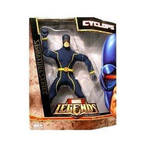Marvel Legends Signature Series Cyclops