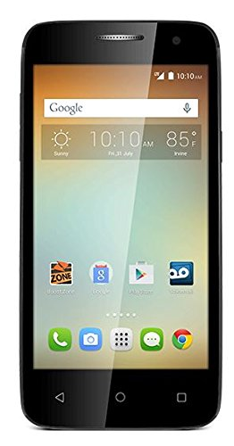 Alcatel Onetouch Elevate Black (Boost Mobile)