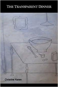 Book The Transparent Dinner