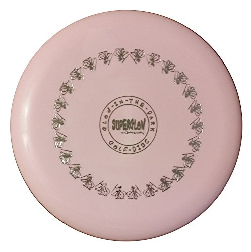 Gateway Wizard Glow Putt/Approach Disc 170-175g (Disc Super Gateway Soft Wizard)