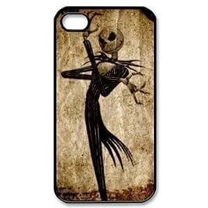 Custom The Little Mermaid Iphone 4-4S Best Durable Hard Cover Case