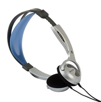 Koss Ktxpro1 Titanium Portable Headphones With Volume Control 1