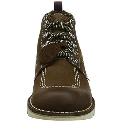 Kickers Men's Kick Hi Classic Boots 2