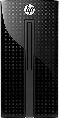 HP Pavilion 460 Business Premium High Performance Desktop Computer, Intel Quad-Core i7-7700T 2.9GHz Up to 3.8GHz, 8GB DDR4, 1TB HDD, DVD Burner, Bluetooth, Wireless-AC, USB 3.0, Windows 10