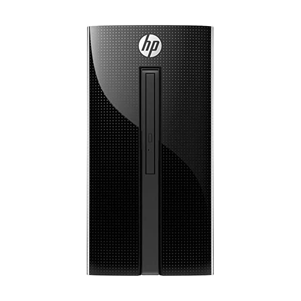 HP Pavilion 460 Business Premium High Performance Desktop Computer, Intel Quad-Core...