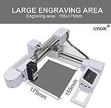 Laser Engraver laser engraving machine 3000mw laser