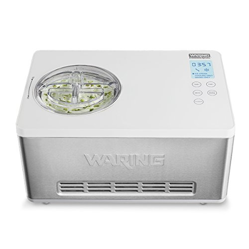 Waring Commercial WCIC20 Ice Cream Maker