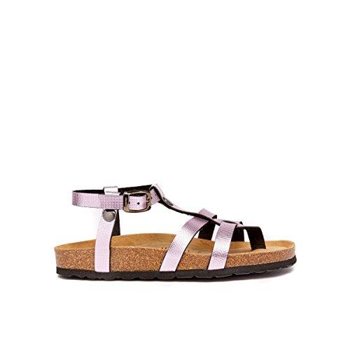 Mandèl Women's MD4206 Fashion Sandals Pink Pink nXyJzyiv